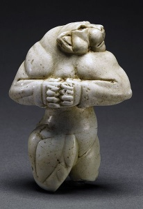 Guennol Lioness, Mesopotamia