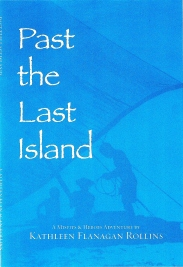 cover of Past the Last Island