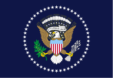 eagle -Flag_of_the_President_of_the_United_States_of_America_svg