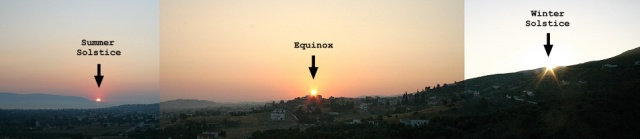 sunrise-by-season