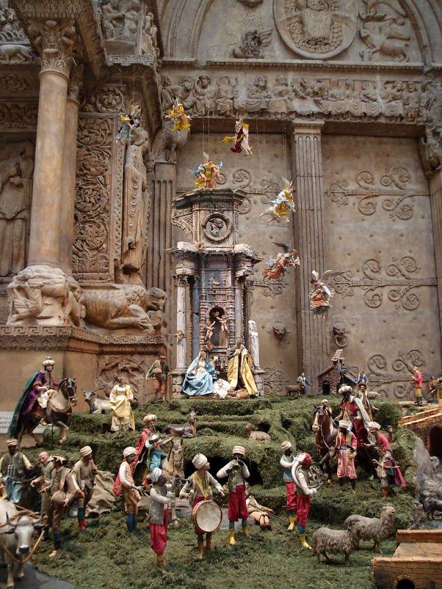 angel Carnegie_Museum creche
