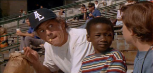 angels in the outfield screen-shot