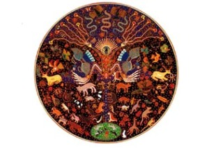 tree Huichol goddess of life