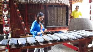 Vietnamese lithophone