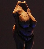 venus of Moravany 2
