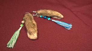 rabbits foot etsy