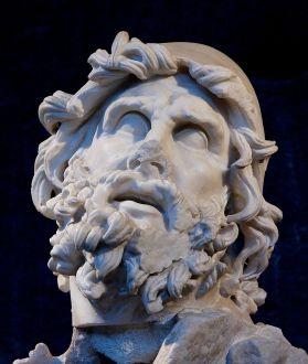 Ulysses head